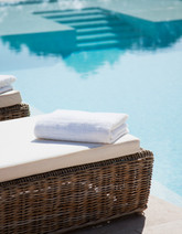 Spa relaxant et traitements pour le corps