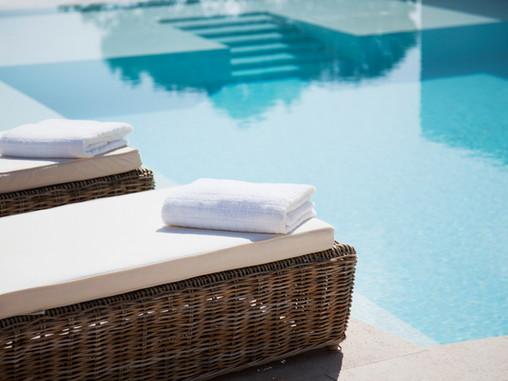 Essential Spa & Body Treatments