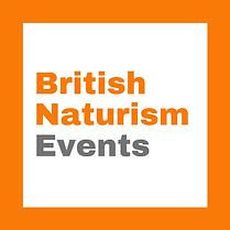 British Naturism Events Logo