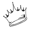drawing-crown-line-art-clip-art-crown-bl