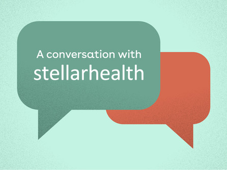 Privacy, Inclusion, and Effective Remote-Leadership, with Stellar Health CEO, Michael Meng