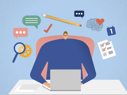 Software Engineers Need Soft Skills, Too