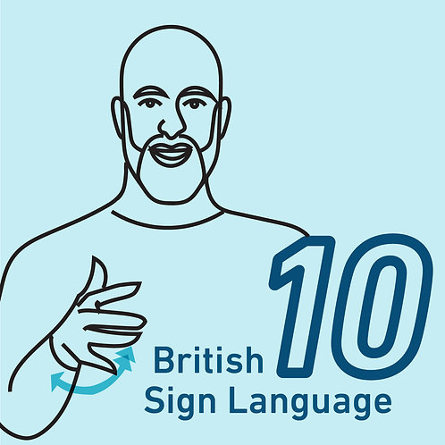 British Sign Language Chapter 10