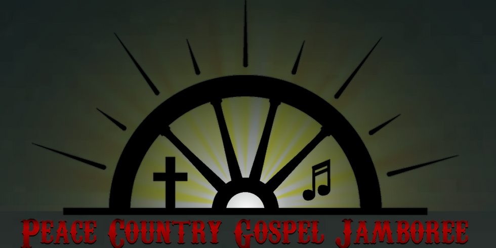 Peace Country Gospel Jamboree