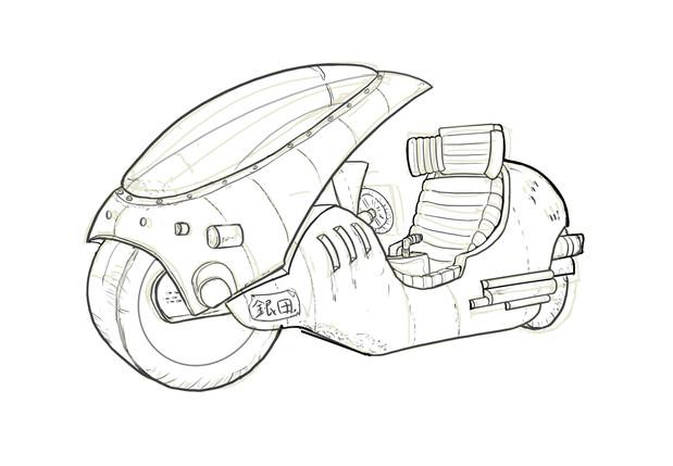 Future Vehicle Design