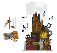Interactive Machines 2 (Music)