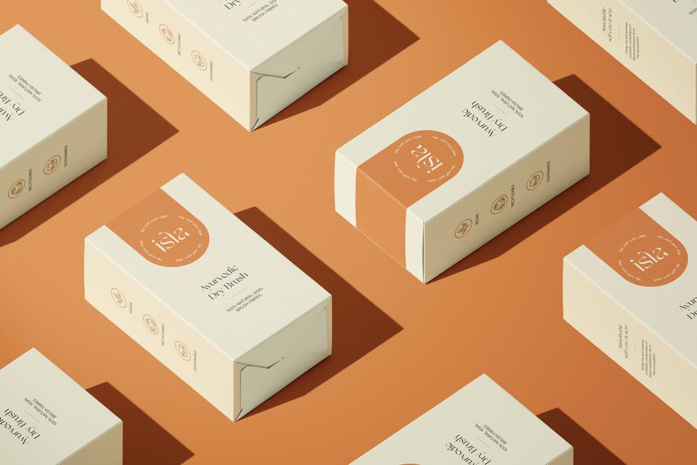 Isla Packaging