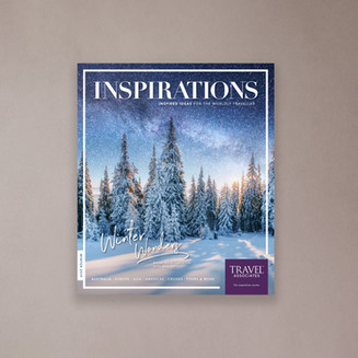 Inspirations Travel Associates