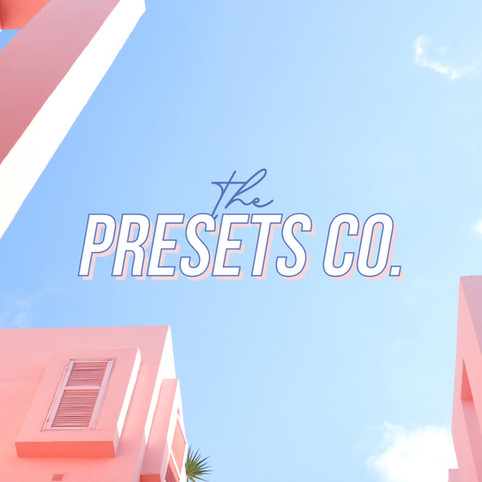 The Presets Co