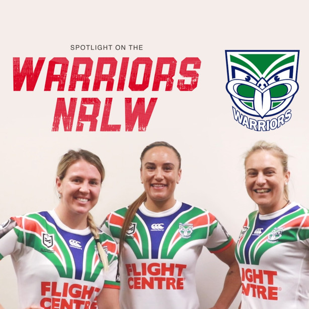 NRL Womens Warriors