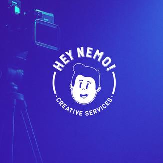Hey Nemo! Branding