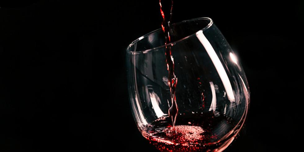 5 Course Wine Pairing Dinner