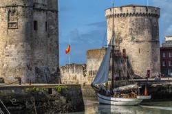 Tours La Rochelle