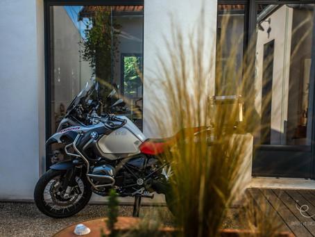 Votre moto, vos vélos en sécurité