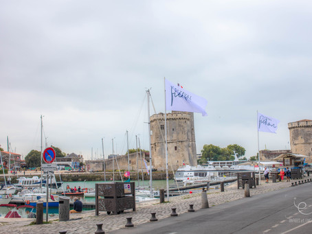 Festival de la Fiction à La Rochelle