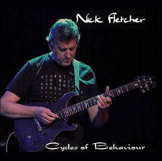 NickFletcher_CyclesOfBehaviour_CD-Bookle
