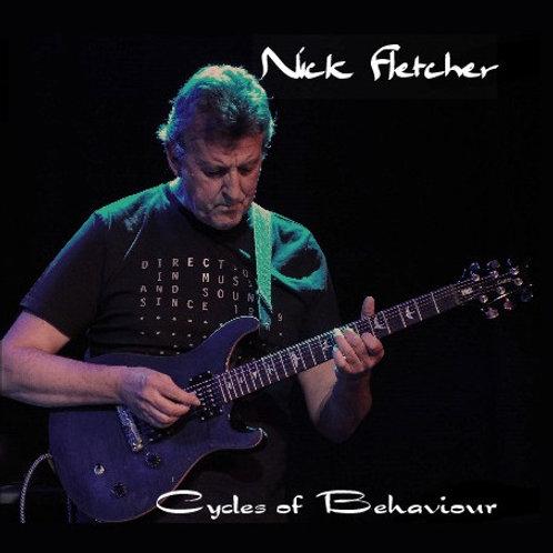 Nick Fletcher - Cycles of Behaviour CD