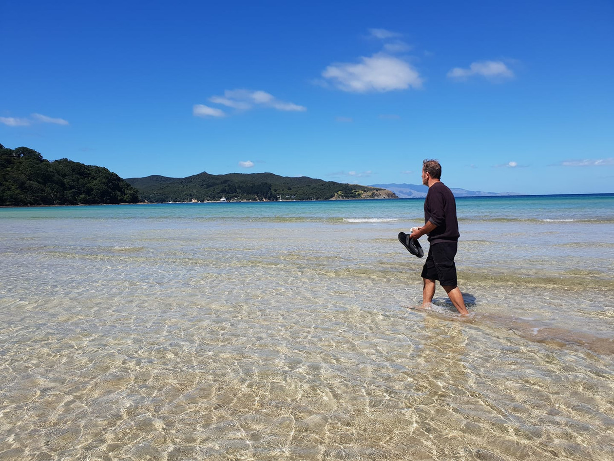 Tryphena - Great Barrier Island