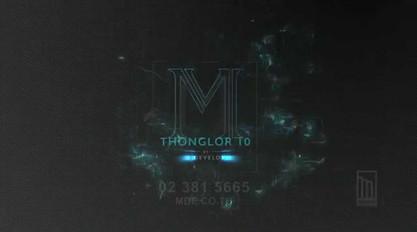 M Thonglor 10 sound design & music production
