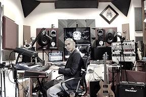 sound design, music production, audio creation, studio, recording, media, animation, interactive, film, movie, wave unit, tada mitrevej, tada1911, digital media