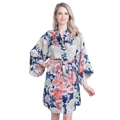 cheap bridesmaid robes set for wedding