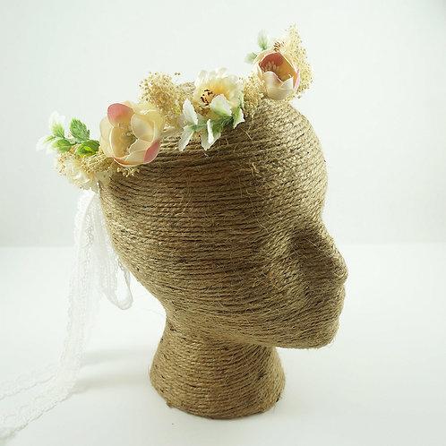 Flower Crown No.2