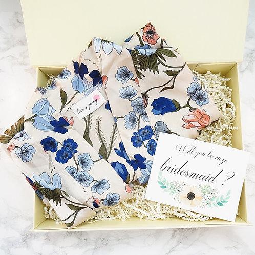 bridal shower gift set for brides