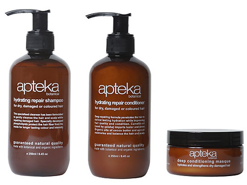 APTEKA Hydrating Repair Kit