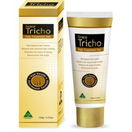 Tricho gel Hair and scalp treatment