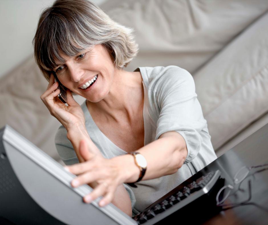 Covid Safe - Online Consultation