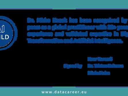 Accredited: Dr. Mirko Knaak