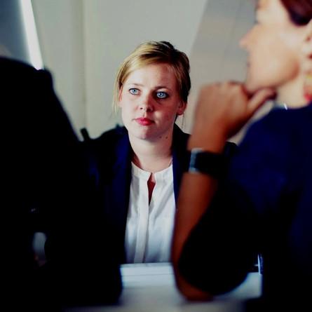 The #datacareer CV