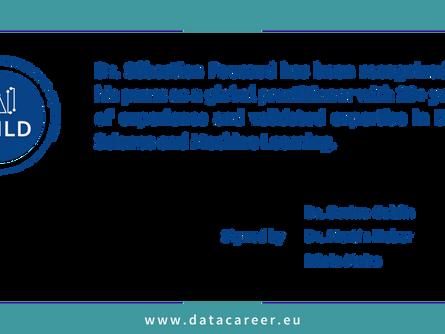 Accredited: Dr. Sébastien Foucaud
