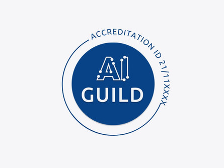 AI Guild Accreditation: From pilot to launch