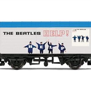 Hornby R60009 The Beatles 'Help!' Wagon. Due Jun-21