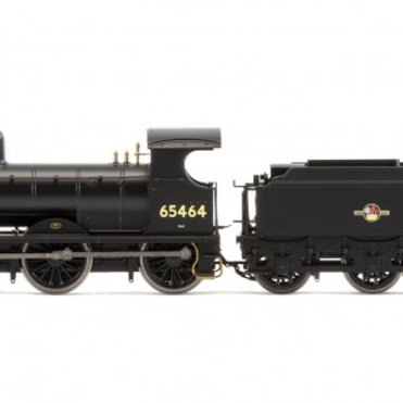 Hornby R3416 BR J15 Class 65464