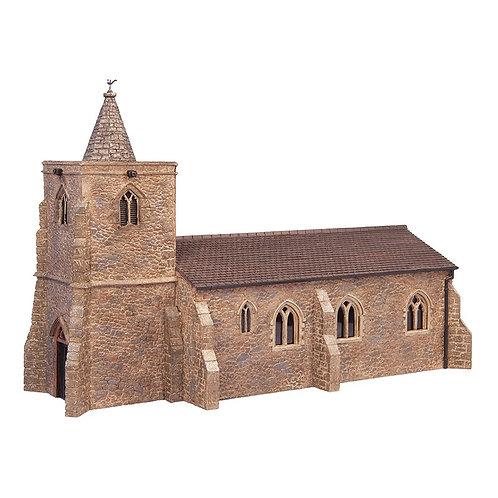 Bachmann Scenecraft 44-0052 Church