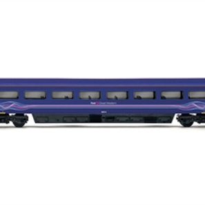 Hornby R40037 Mk3 TSO trailer standard open 42014 (Coach B) in First Great Weste