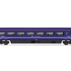 Hornby R40034 Mk3 TGS trailer guard standard 44004 (Coach A) in FGW