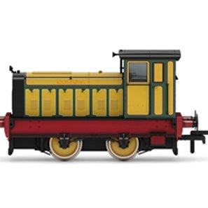 """Hornby R3894 Ruston 88DS 4wDM diesel shunter """"North British Distillery Ltd"""""""