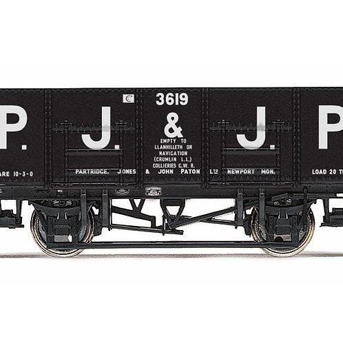 """R6818 21 Ton Mineral Wagon """"PJ& PJ"""""""