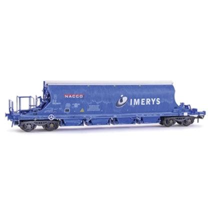 JIA Nacco Wagon 33-70-0894-009-6 Imerys Blue [W - light]