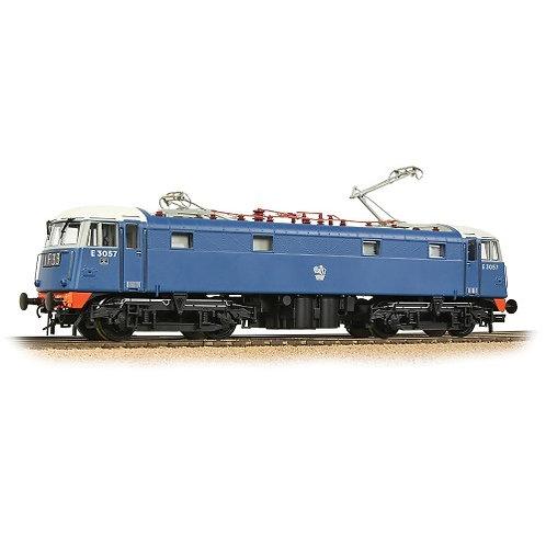 Bachmann Branchline 31-676A Class 85 AL5 E3057 in BR electric blue