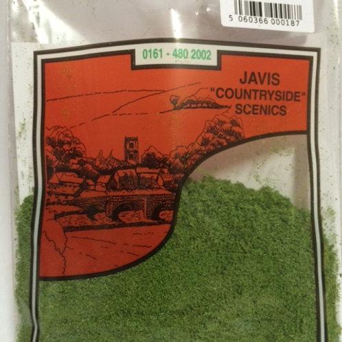 Javis No.2 Mid Green Coarse Grass