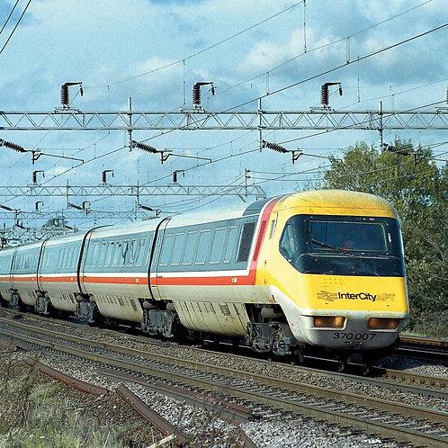 Hornby R3874 Class 370 APT 370001 & 370002 - 7-car pack