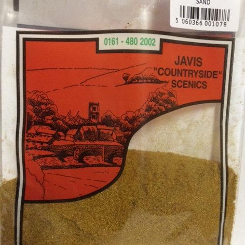 Javis Scatter No 30 Sand
