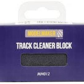 MM012 Model Maker Track Cleaner Block