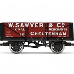 "R6867 5 Plank Wagon ""W.Sawyer & Co"""