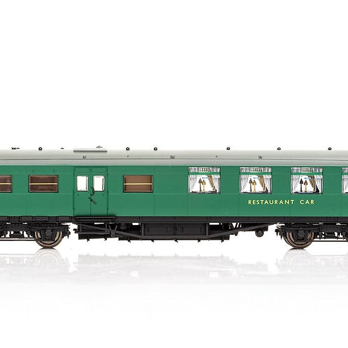 Hornby R4817, BR Maunsell Kitchen / Dining First S7861S