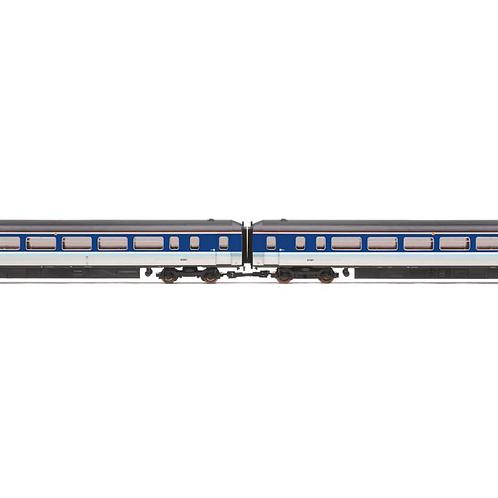 Hornby R3773 BR Provincial Class 156 Set 156401